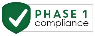 Ada Compliance Phase 1